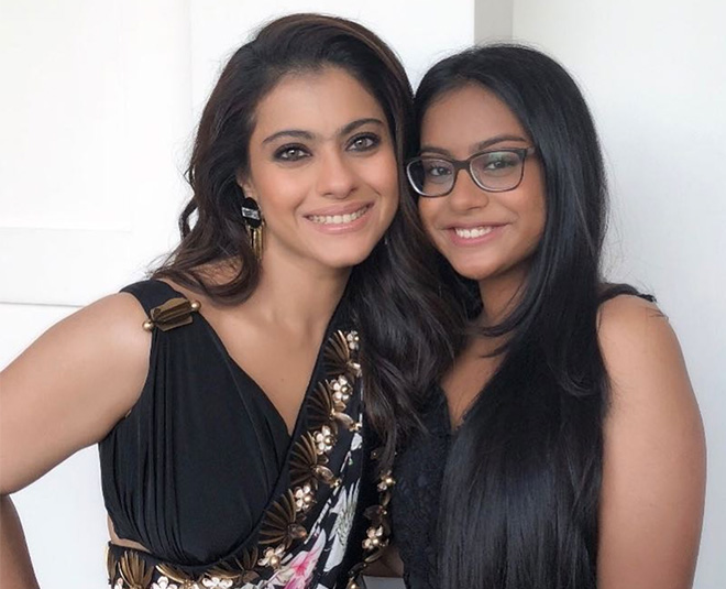 kajol talking about her motherhood fitness main