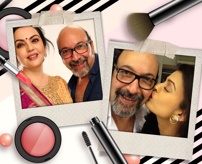 mickey contractor makeup artist nita ambani aishwarya rai article