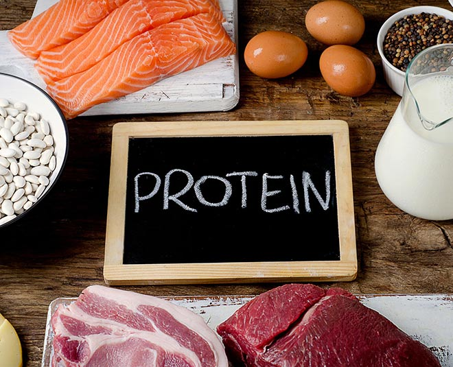 protein diet health card ()