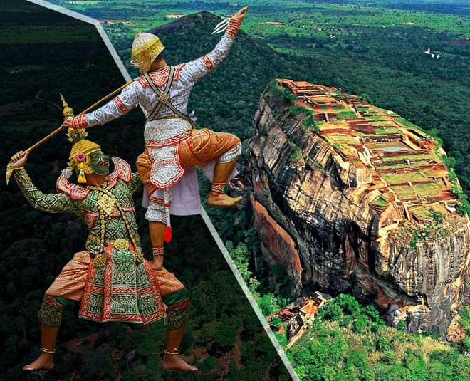 Image result for ravana in sri lanka