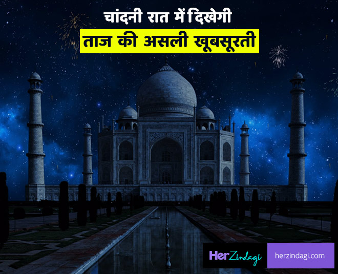 tajmahal beauty night tour must experience main