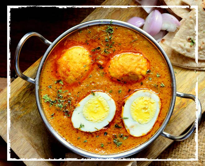 tasty egg curry hyderabadi anda salan recipe artilce