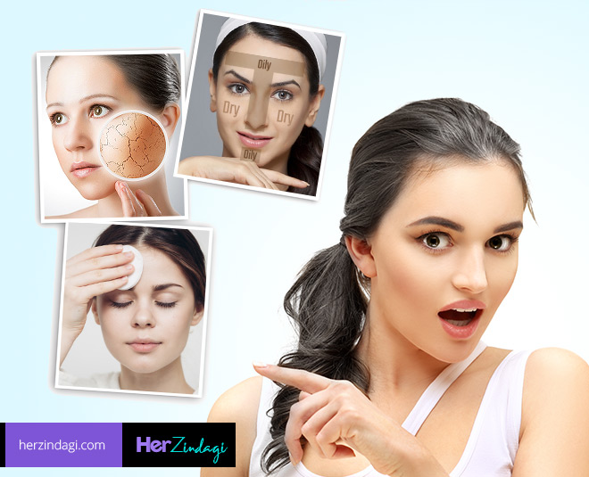 Expert talks about right moisturizer for different skin type