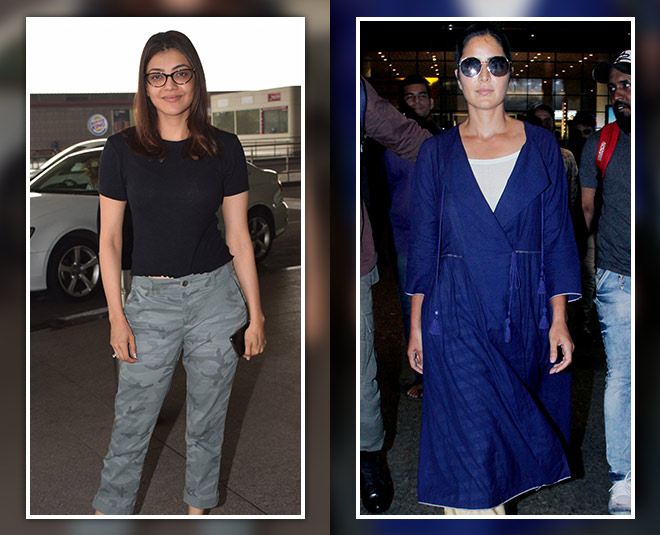 actresses air port look main
