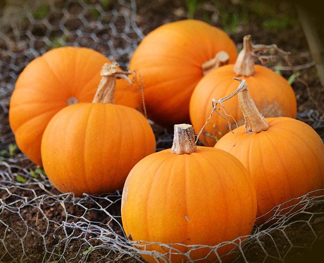 benefits of pumpkin ()