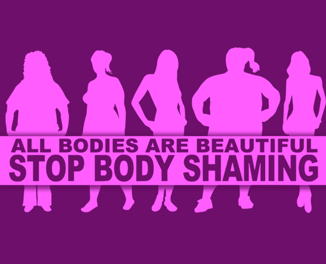 body shaming in india