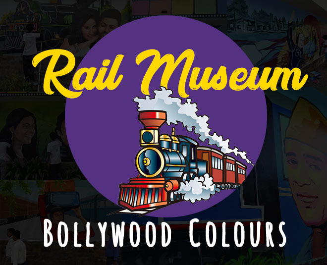 bollywood posters in delhi rail museum article