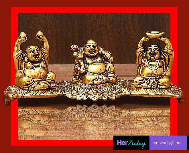 buddha feng shui wealth