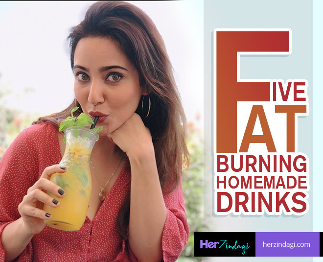 burn fat with fat burning juices