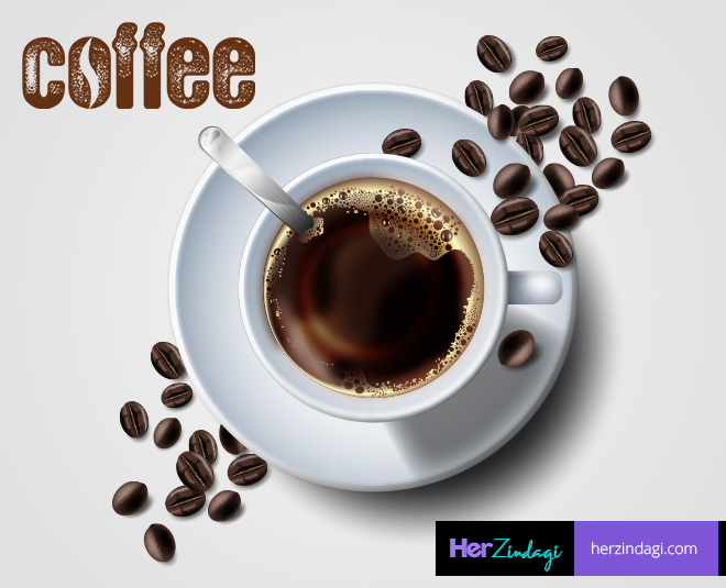 can we drink coffee in navratri main