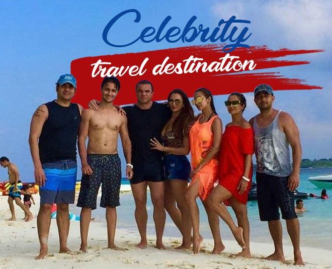 celebrity travel destination article
