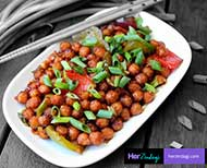 chilli chana recipe how to make thumb