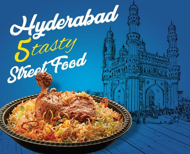 hyderabadi street food article