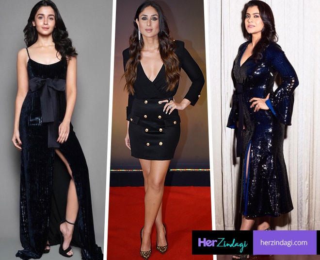 kareena kapoor best look alia bhatt kajol main