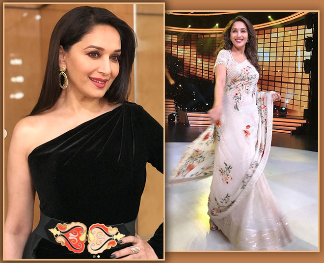 madhuri dixit beauty fitness tips
