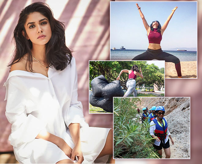 mrunal thakur fitness inspired by hrithik roshan main