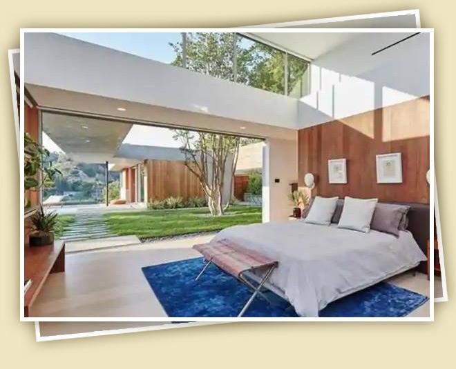 priyanka chopra nick jonas luxurious house bedroom