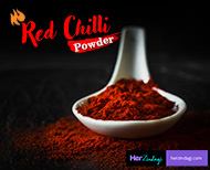 red chilli powder thumb