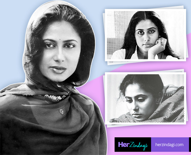 smita patil memorable women inspiration best actress main