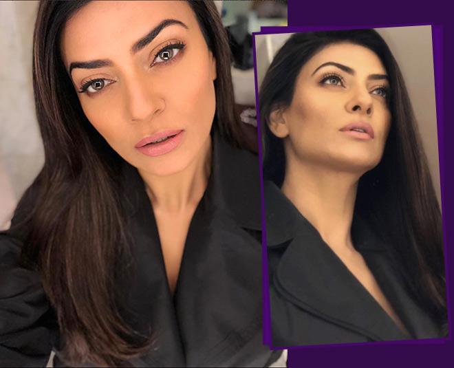 sushmita sen makeover look like kim kardashian sister
