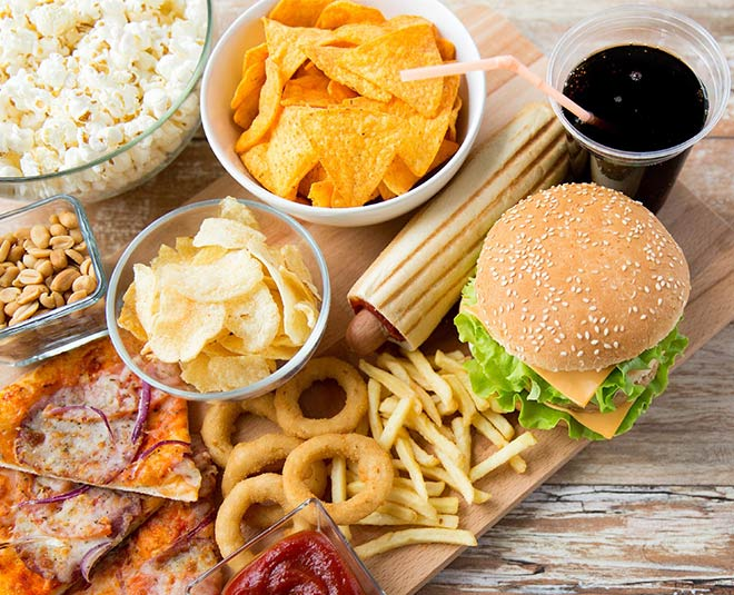 Avoid These Food Items For A Healthier You