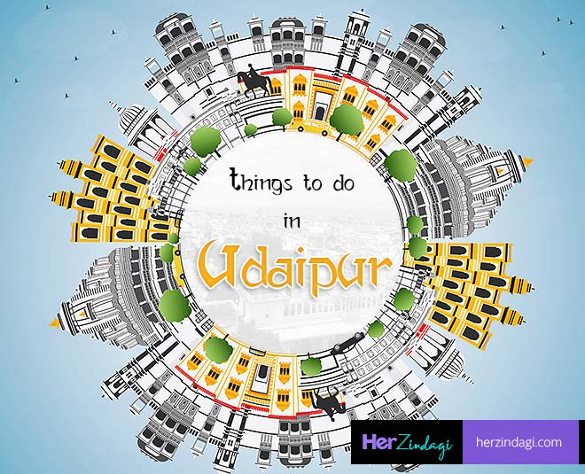 Udaipur things to do
