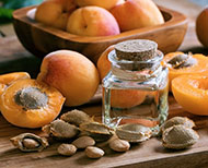 apricot oil beauty thumb