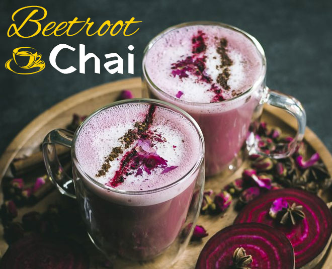beetroot chai article