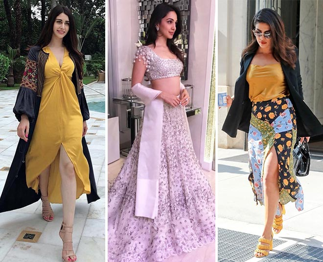 best dress of the week bollywood actresses main