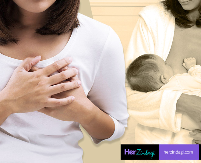 breastfeeding breast leakage main