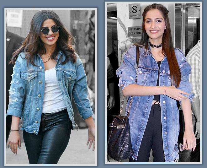 choose right denim jacket for bollywood actresses look