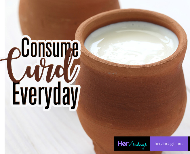 curd and its benefits