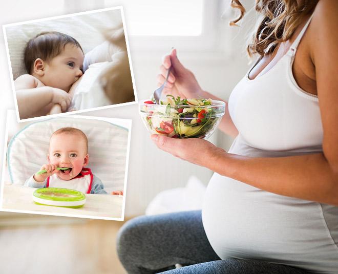 healthy food in pregnancy main