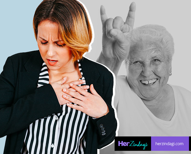 heart attack  disease causes