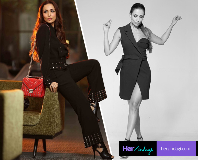 malaika arora life  after divorce