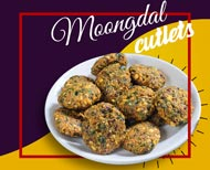 masoor dal cutlet recipe healthy snacks thum