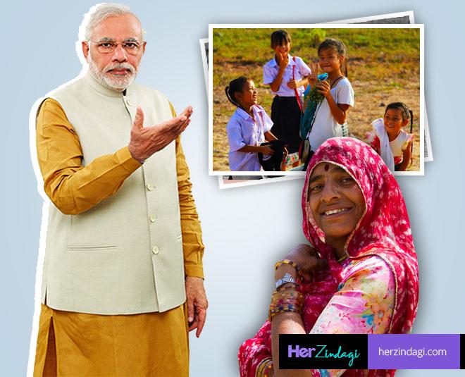 modi birthday women empowerment schemes main
