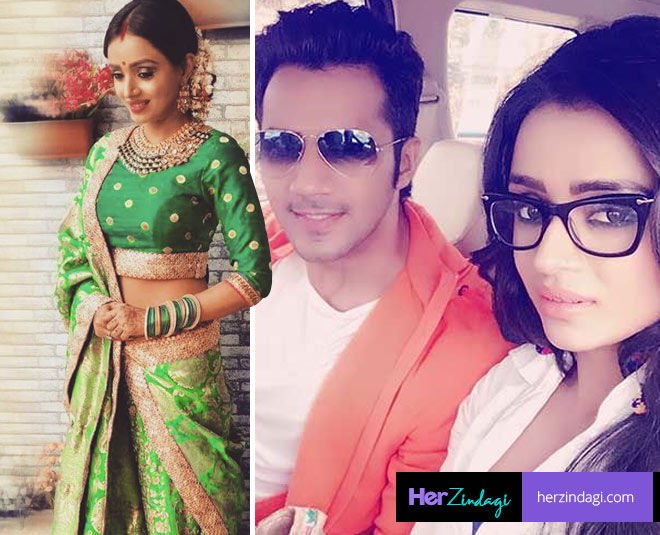 parul chauhan getting married to chirag takkar main