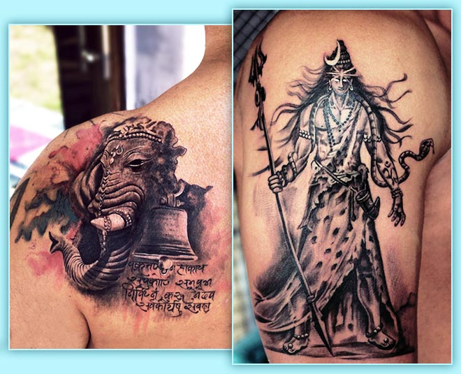 Different Religious Tattoos That Are Trending And Tips To Tattoo