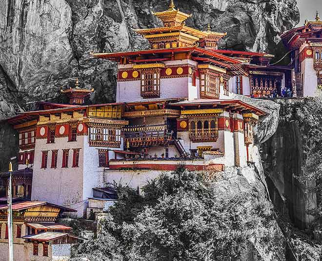 trekking destination in bhutan