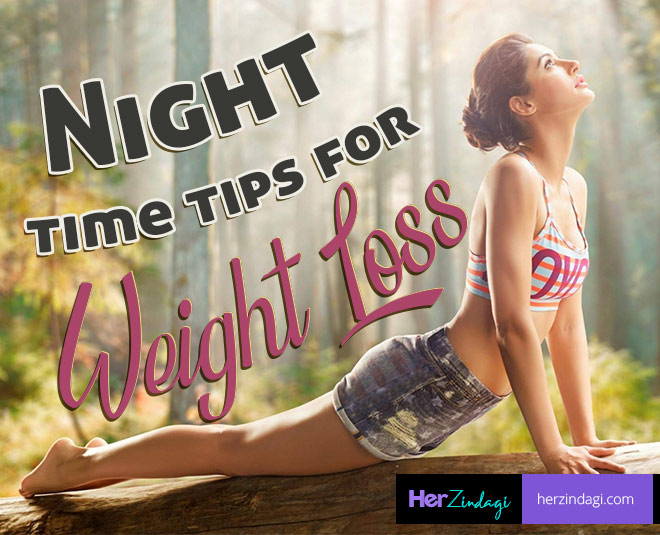 weight loss night tips main