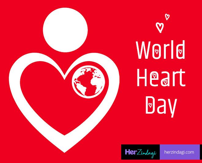 world heart day main