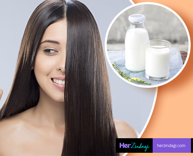 Easy Steps For Hair Straightening