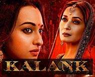 Kalank teaser out alia bhatt madhuri dixit and sonakshi Sinha looks fabulous in movie