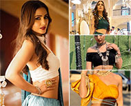 Kasautii zindagii kay   fashion  komolika fashion