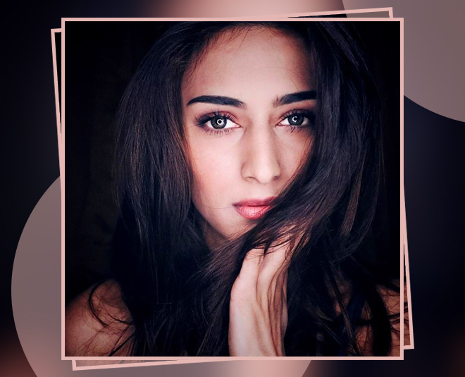 Kasautii zindagii kay  prerna Erica Fernandes tips on uses of hair serum