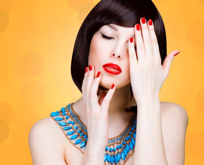 Nail Cuticles Care Tips