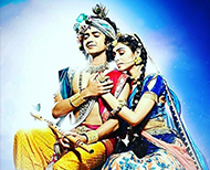 Radha krishn tv serial radha rani gives  important life lessons