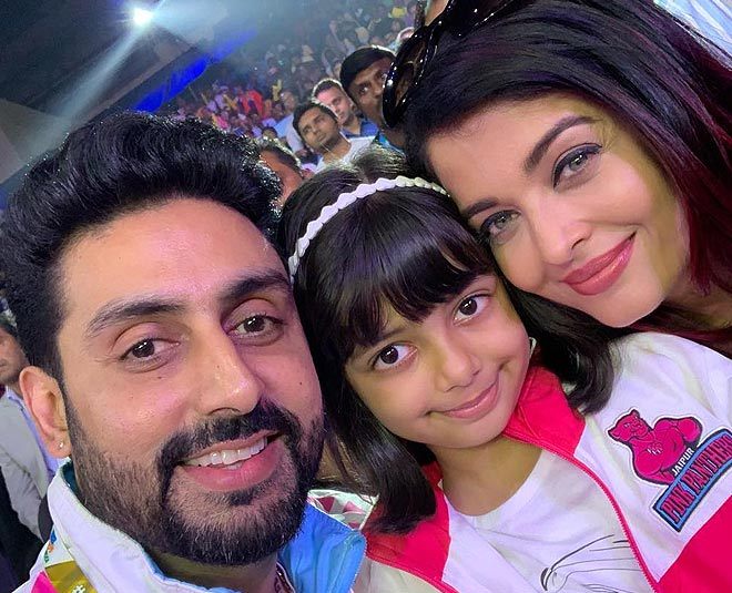 aishwarya abhishek aaradhya happy family marriage anniversary main