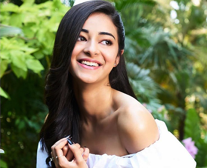 ananya pandey bollywood actress beautiful glamorous main